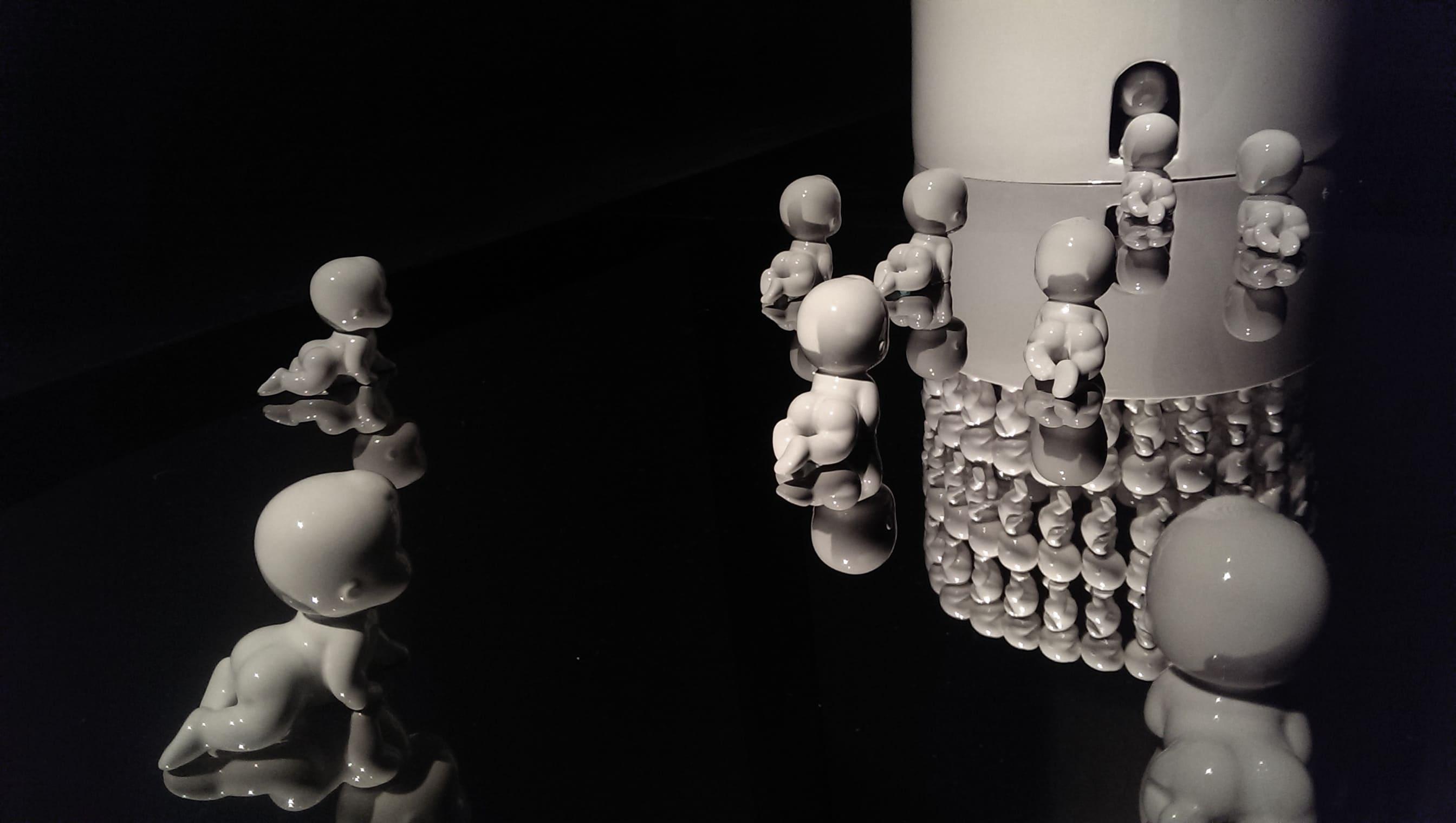 陶瓷博物館 / Yingge Ceramics Museum