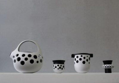 陶作坊 /Lin's Ceramics Studio